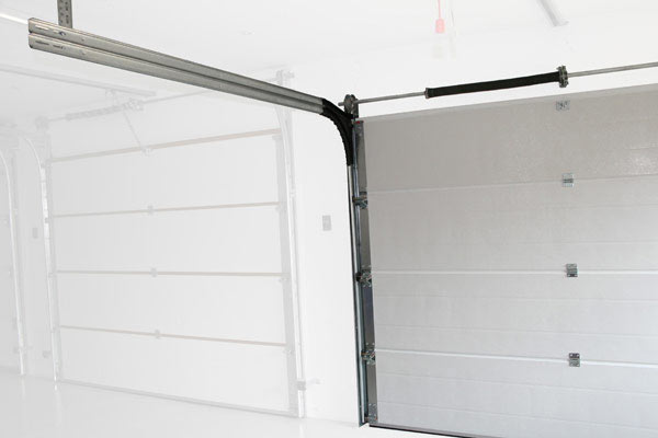 Doortec ledhejseport garageport