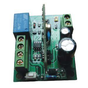 Garageport Universal radiomodtager IC